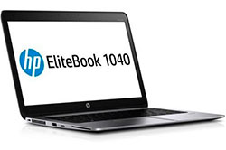 HP G1 EliteBook Folio 1040