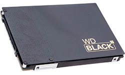 Western Digital Black²