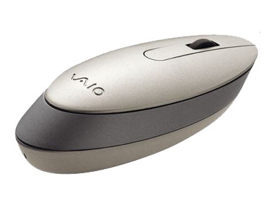 Sony VAIO Wireless Bluetooth Gold (VGP-BMS33N)